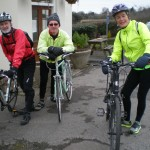 Nonington Ride