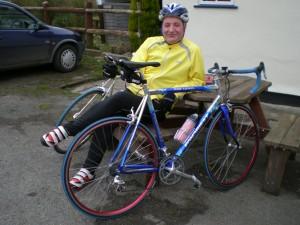 Nonington Ride