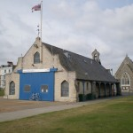 Walmer Lifeboat House